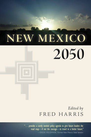 New Mexico 2050 - cover