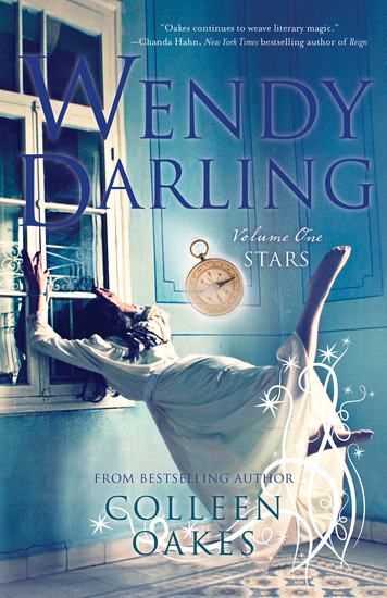 Wendy Darling - A Novel - cover