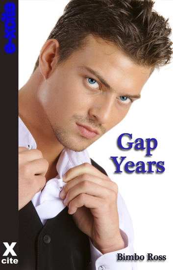 Gap Years - cover