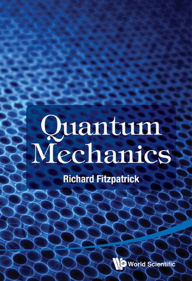 Quantum Mechanics - cover