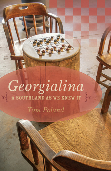 Georgialina - A Southland as We Knew It - cover