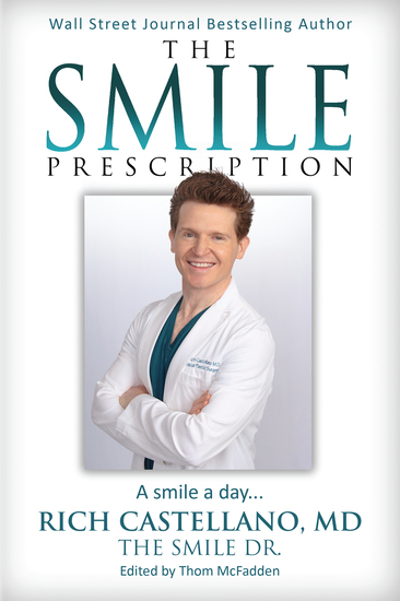 The Smile Prescription - cover
