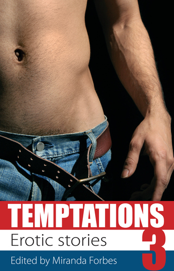 Temptations 3 - cover