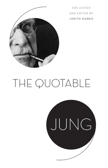 The Quotable Jung - cover