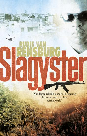 Slagyster - cover