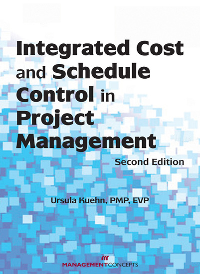 inf 337 integrated cost schedule control