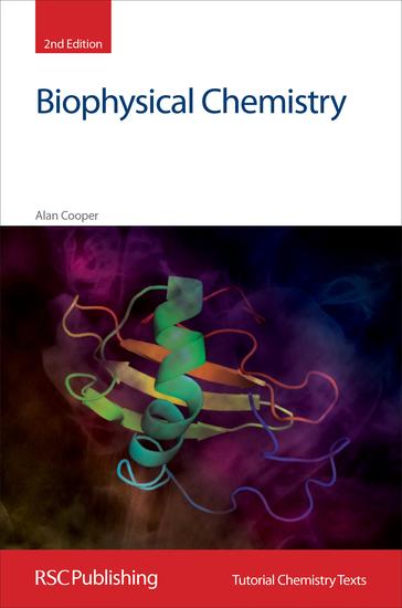 Biophysical Chemistry - cover