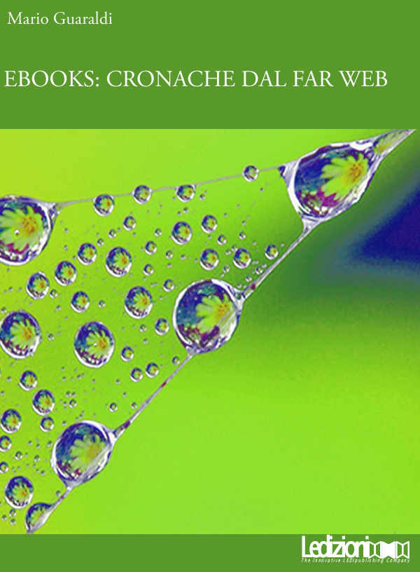 Ebooks cronache dal far web - cover