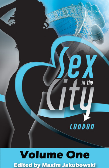 Sex in the City - London - Volume One - cover