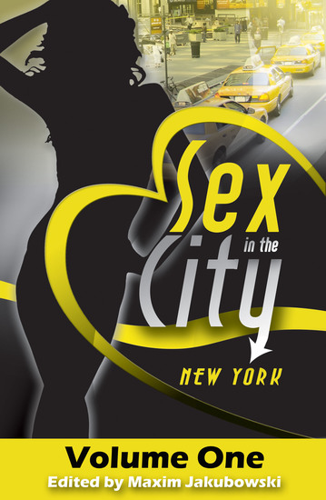 Sex in the City - New York - Volume One - cover