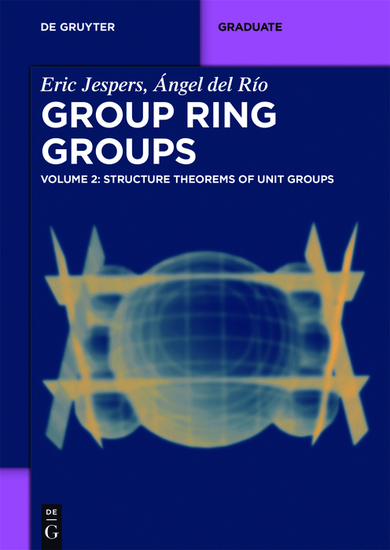Structure Theorems of Unit Groups - cover