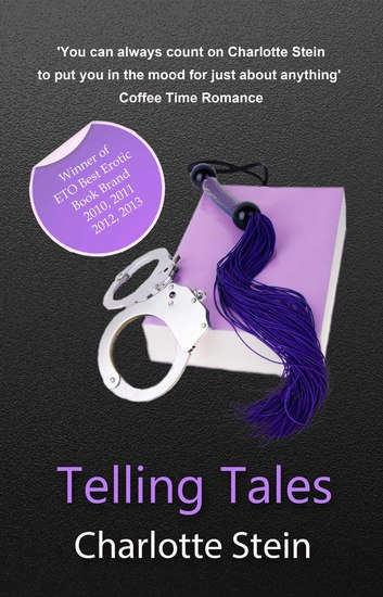 Telling Tales - cover