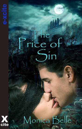 The Price of Sin - cover