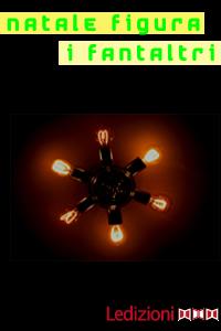 I Fantaltri 1 - cover