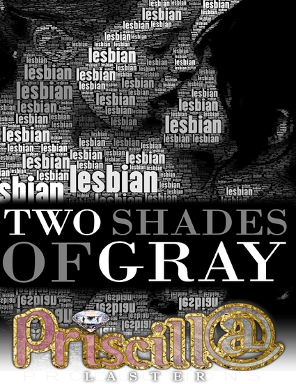 Two Shades of Gray - cover