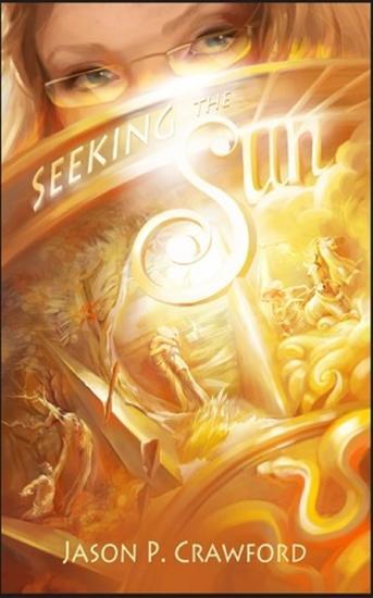 Seeking the Sun - cover