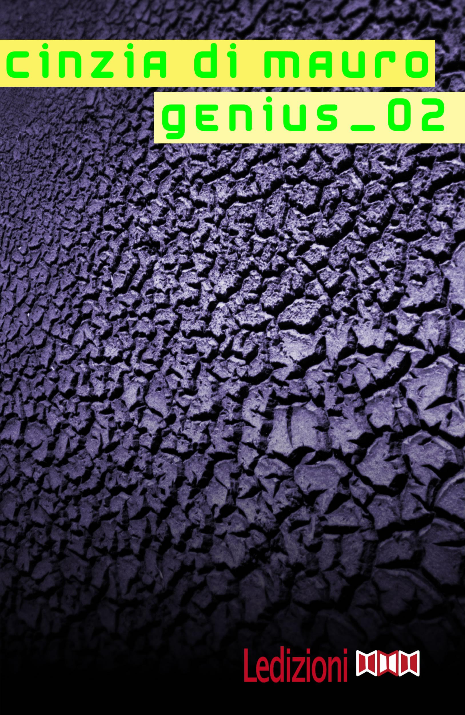 Genius_02 - cover