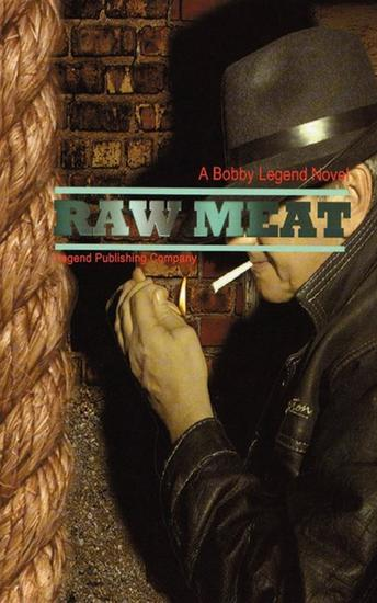 Raw Meat - cover