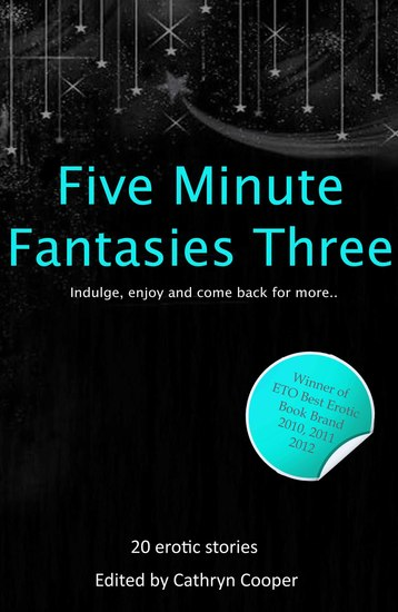 Five Minute Fantasies 3 - cover