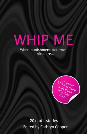 Whip Me - cover