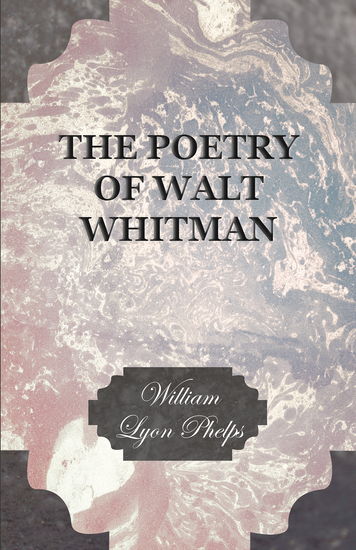 an introduction to the analysis of the literature by walt whitman