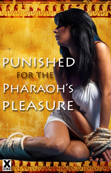 Punished for the Pharaoh's Pleasure - cover