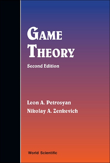 Game Theory (Second Edition) - cover