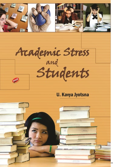 academic stress Academic stress was positively correlated with parental pressure and psychiatric problems, while examination-related anxiety also was positively related to psychiatric problems academic stress is a serious issue.