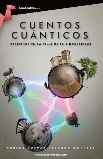 Cuentos cuánticos - cover