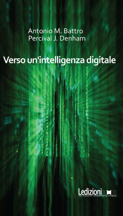Verso un'intelligenza digitale - cover