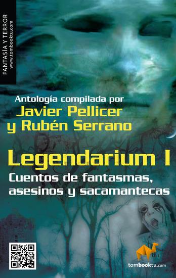 Legendarium I - cover
