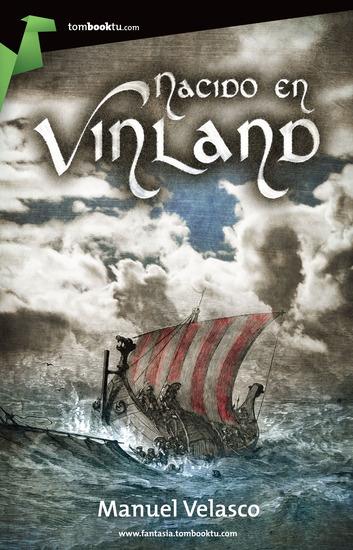 Nacido en vinland - cover