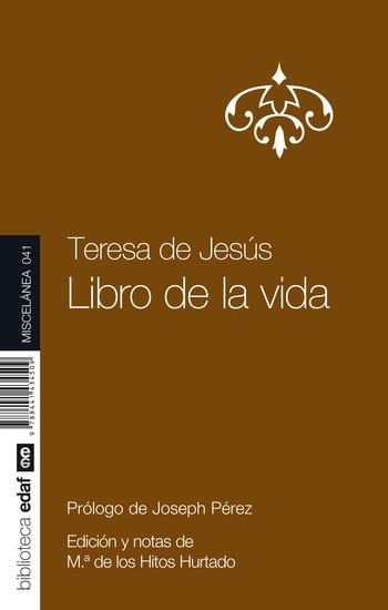 Libro de la vida - cover