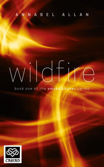 Wildfire - The Smoke Chaser Series - cover