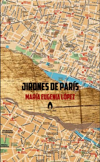 Jirones de París - cover