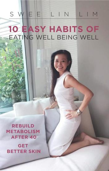 10 Easy Habits Of Eating Well Being Well - cover
