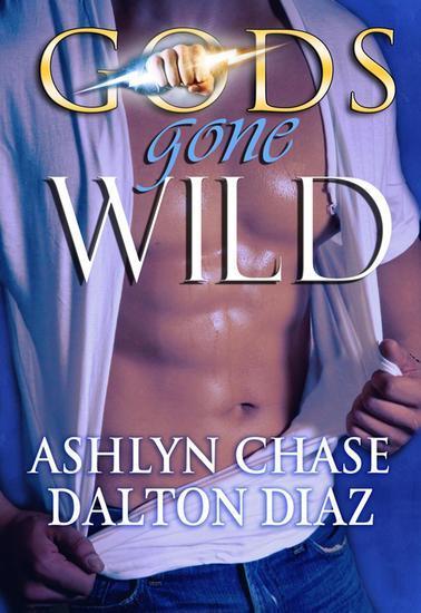 Gods Gone Wild - cover