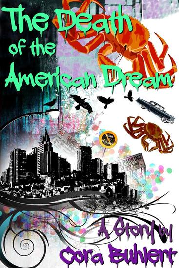 The Death of the American Dream - cover