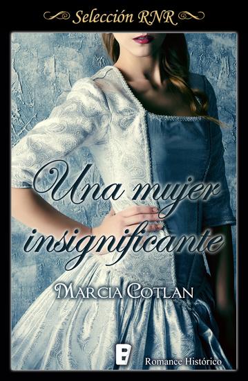 Una mujer insignificante - cover