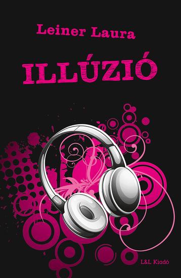 Illúzió - cover