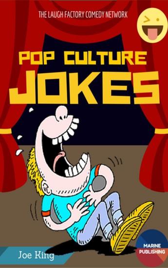 Pop Culture Jokes - cover