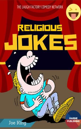 Religious Jokes - cover
