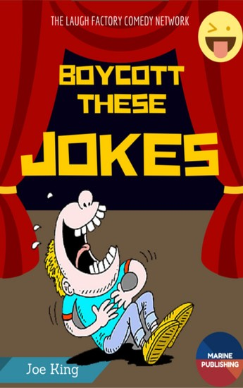 Boycott These Jokes - cover