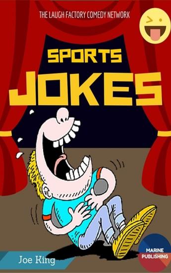 Sports Jokes - cover