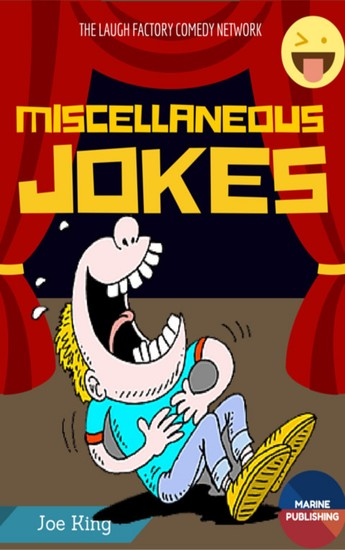 Miscellaneous Jokes - cover