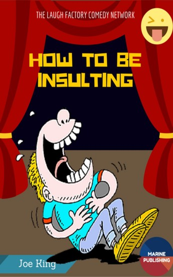 How to be Insulting - cover