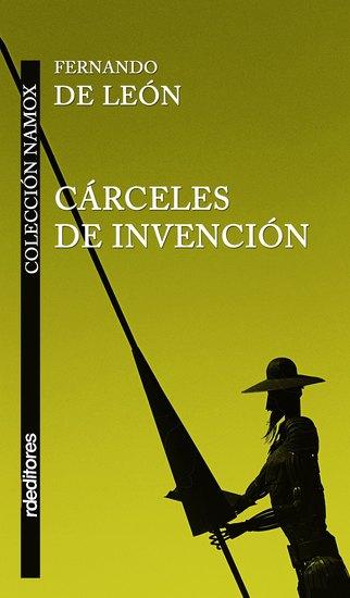 Cárceles de invención - cover