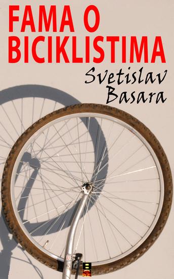 Fama o biciklistima - cover