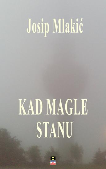 Kad magle stanu - cover
