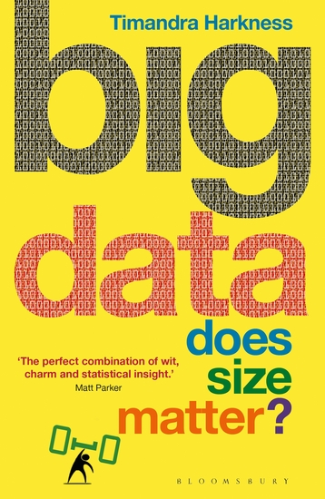 Big Data - Does Size Matter? - cover